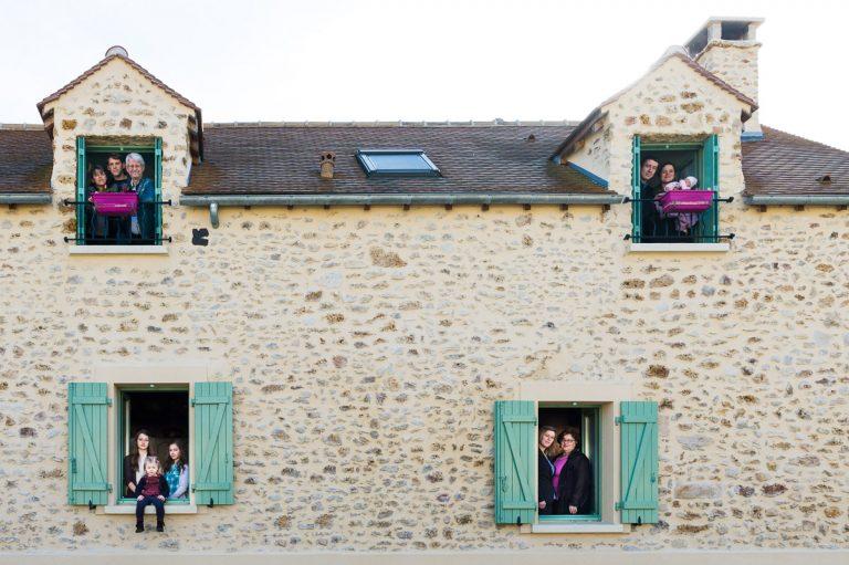 Instants clichés Photographe La Rochelle Chatelaillon Plage Rochefort 17 Portrait Famille Studio