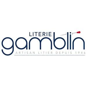 logo Gamblin